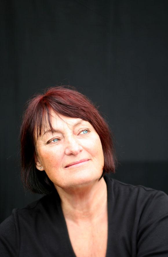 Portrait Karin Jessen
