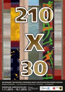210x30 plakat