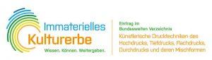 KuenstlerischeDrucktechniken Logo